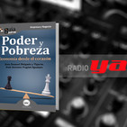José Antonio Puglisi nos desvela todas las claves de poder y pobreza en 'Colaborum', programa de RadioYa
