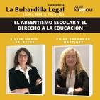La esencia: El absentismo escolar y el derecho a la educación