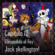 ¡Despedida al Rey Jack Skellington! - Podcast Cap. 12