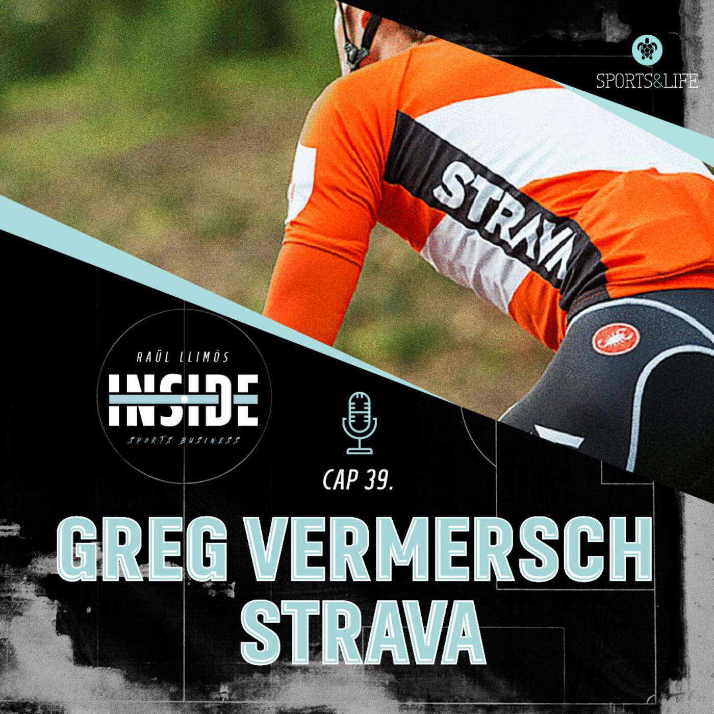 #39. Greg Vermersch (STRAVA)