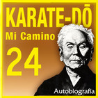 569 | Karate-Do, Mi camino 24x30 (cortesía)