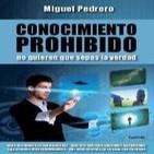 Miguel Pedrero - Conocimiento prohibido