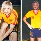 "José ""Pepona"" Reinaldi recordó su paso por Barcelona"