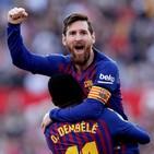 SCRM - El Clásico llega al Bernabéu (J61)