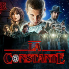 La Constante 2x01 Crossover Stranger Things/Los Goonies - One Punch Man - Emmy´s 2016