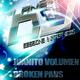 Planet Djs - Juanito Volumen - Breakbeatbass (26-3-2019)