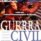 AUDIOCOMIC: Civil War - Parte 2