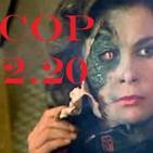 COP 1.20. V somos la resistencia.