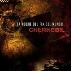 Confidencial Iker Jiménez: La noche del fin del mundo