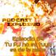 Podcast Explosivo 64 - Tu PJ no es tuyo, es de la mesa
