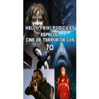 HF Especial: Cine de terror de los 70. El Exorcista, Tiburón, Alien, La noche de Halloween, Carrie...