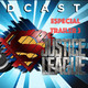 Podcast especial Trailer 3 Justice League en la SDCC 2017