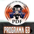 El Podcast de Freakdom - Programa 63