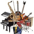 ENGLISH TIME: Musical Instruments