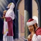 Domingo XXX T.O: Parábola publicano y fariseo