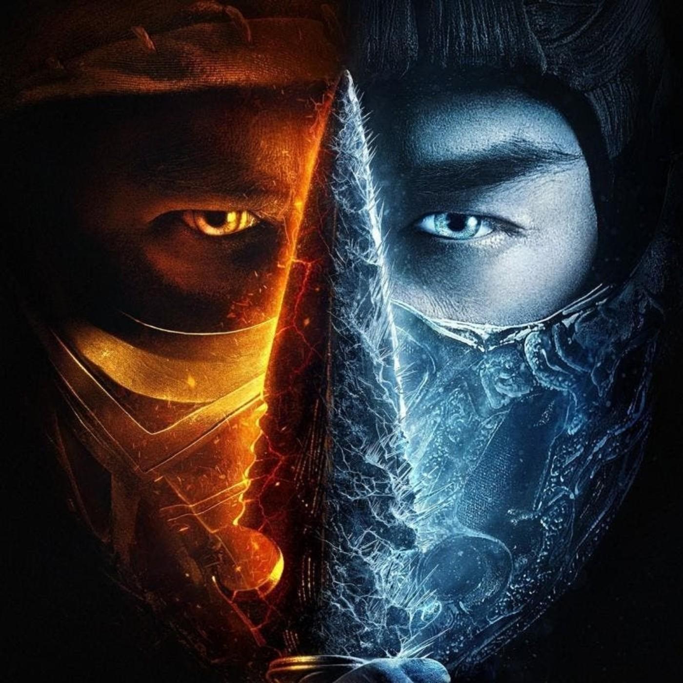 Rtfm 4x04 : Mortal Kombat + Train to Busan 2