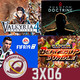 GR (3x06) Harry Potter, Project Stream, FIFA 19, Valkyria Chronicles 4, Capcom Beat'em Up Bundle, Phantom Doctrine