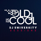 DJ University Sessions Episodio 39 Mix by DJ Scadma