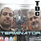 TDC Podcast - 78 - TERMINATOR (Directo desde la Madrid Games Week 2019)