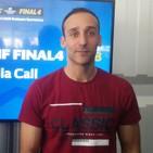 Roberto Garcia Parrondo - F4 2018