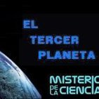 El Tercer Planeta Nº 191 - El tejido del Espaciotiempo.