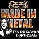 Ozzy Osbourne Vol. 1 (homenaje a los 70 años de vida de la estrella del metal)