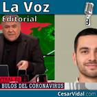 Editorial: La manipulación mediática en la época del Coronavirus - 01/04/20