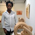 Entrevista al escultor Humberto Planas y Ceferino Navarro