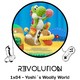 Revolution Podcast - 1x04 - Yoshi's Woolly World