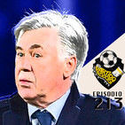 Ep 213: Premier League, el efecto Carlo Ancelotti y Arteta