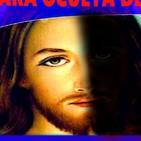 LA CARA OCULTA DE JESÚS por Sergio Manuel Pop