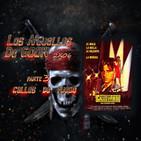LMG 2x06 parte 3 de 3: Calles de Fuego (Streets of Fire)