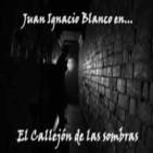 La misteriosa desaparición de Gloria Martínez - El Callejón de las Sombras