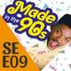 SE09 - Nostalgia 90tera en la tercera temporada (30/08/18)