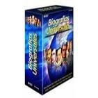 Breves Biografías Universales (serie completa)
