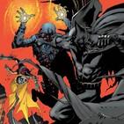 56 - Batman y Robin: Nacido para matar. Cuarta y última parte