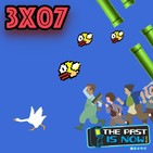 3x07 Nintendo Switch Pro, Flappy Bird y Untitled Goose Game