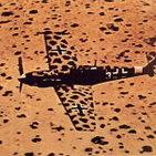 La guerra en el desierto