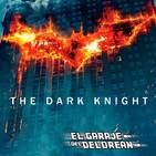 El Garaje del DeLorean 04x15: Especial THE DARK KNIGHT (2008)