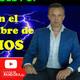 EN EL NOMBRE DE DIOS por Sergio Manuel Pop