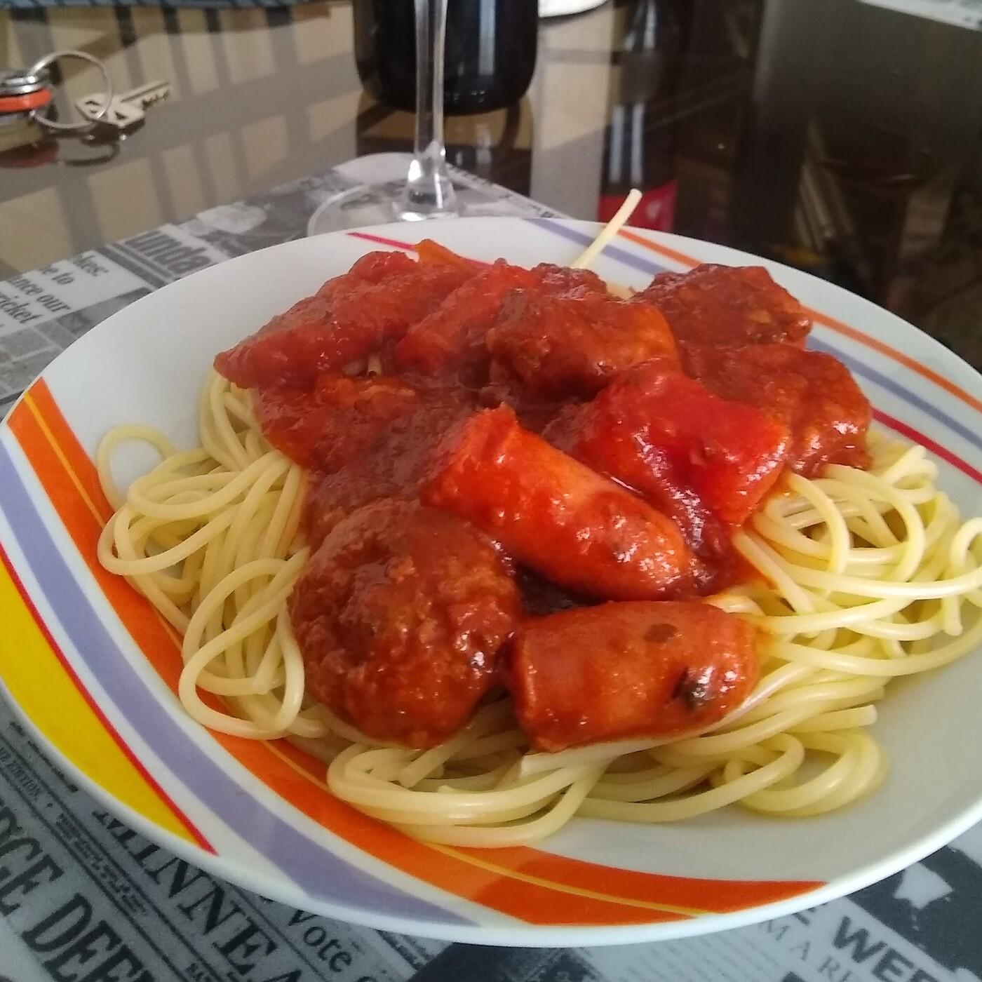 Me Gusta el Cine 21 : Los espaguetis de Clemenza