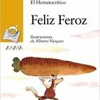 FELIZ FEROZ, por Claudia