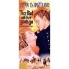 Murieron con las Botas Puestas (1941) CINE EN B&N