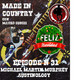 """By Mauro Secchi (MAX) 31° Episode' MADE IN COUNTRY """"MICHAEL MARTIN MURPHEY - AUSTINOLOGY"""""""