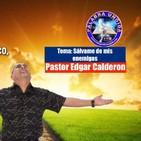 Edgar Calderon Tema: Sálvame de mis enemigos