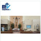 Santa Misa del martes 7/4/2020. Iglesia de María Virgen Madre