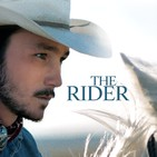 The Rider (2017) #Drama #Caballos #peliculas #audesc #podcast