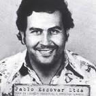 Ascenso y caida de Pablo Escobar