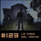 #123 La Casa del Hacha de Robert Bloch