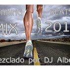 RUNNING BEATS MIX 2014 Mezclado por DJ Albert